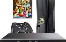 Xbox 360 4GB €190.99 in Argos, Save €109.00