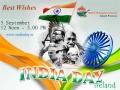 'ഇന്ത്യ ഡേ' -ക്ക് ആശംസകളുമായി ഡബ്ല്യു.എം.സി അയർലണ്ട് പ്രോവിൻസ്