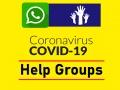 """COVID-19 HELP GROUP"", കൊറോണ ബാധിതരെ സഹായിക്കാനായി രൂപീകരിച്ച ഗ്രൂപ്പിൽ നിങ്ങൾക്കും അംഗമാകാം."