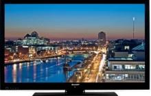 """Sharp 40"""" LED TV €349.99- Save €200"""